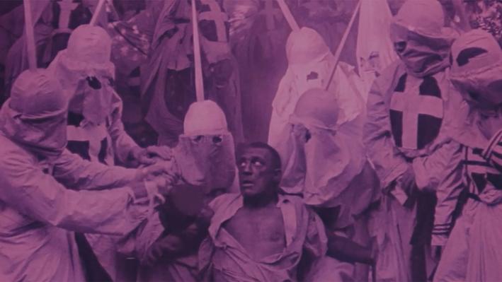 The Birth of a Nation: Film as Propaganda Pt. 1