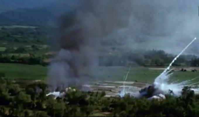 Bombing the Ho Chí Minh Trail | Ken Burns & Lynn Novick: The Vietnam War