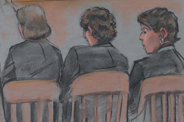 Boston Marathon Bombing Trial Begins - Video