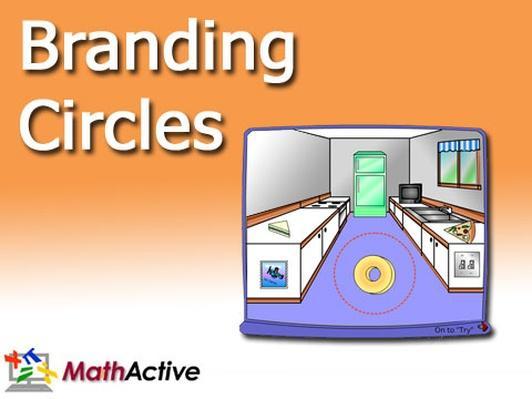 Branding Circles (Navajo Voice) | Math Active