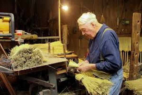 Inside Appalachia | A WV Broom Maker Legacy