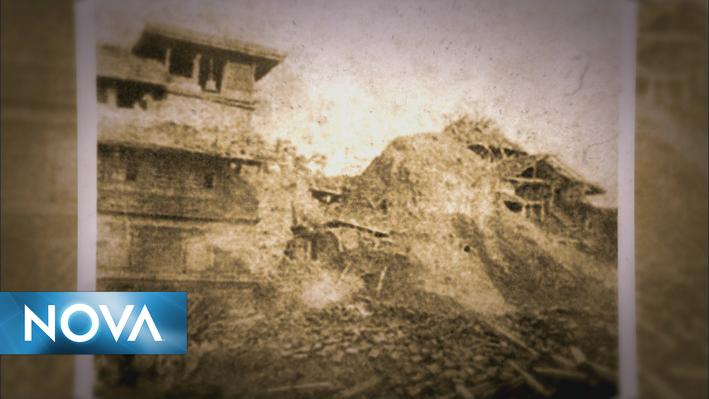 Himalayan Megaquake | Future Earthquake Potential