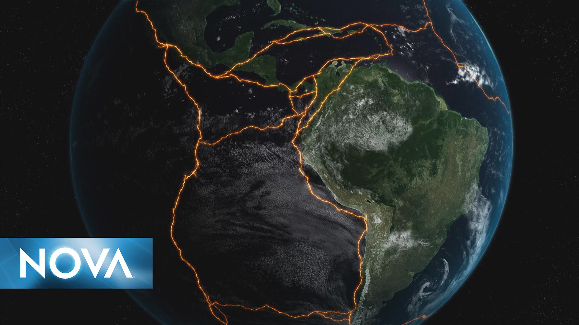 Treasures Of The Earth When Did Plate Tectonics Begin Pbs Learningmedia