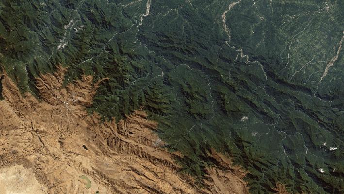 Bolivian Andes, Bolivia