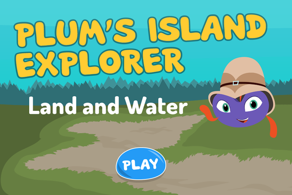 Plum's Island Explorer: Land and Water