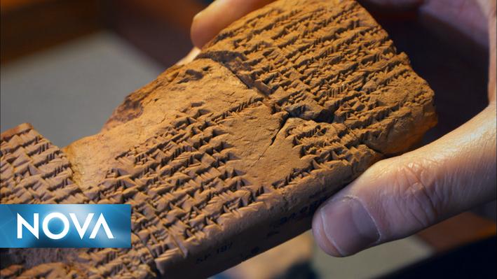 Babylonians and the Saros Cycle