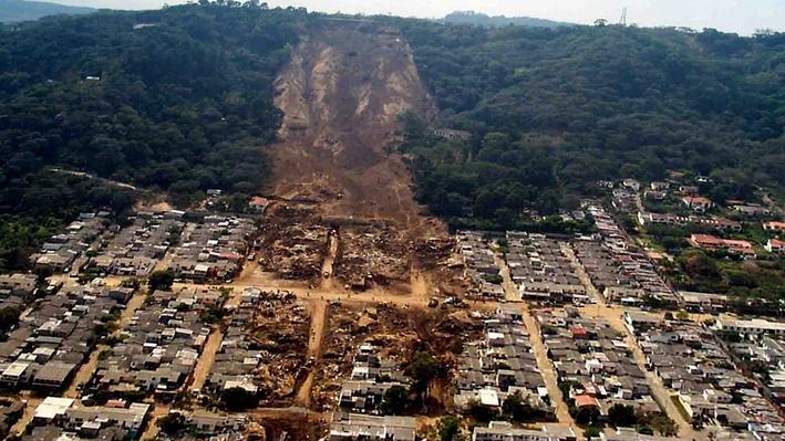 Global Landslide Catalog