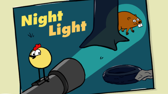 Night Light Game