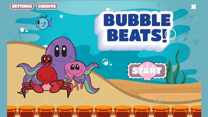 Bubble Beats | Everyday Learning
