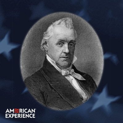 The Presidents - Biography: 15. James Buchanan