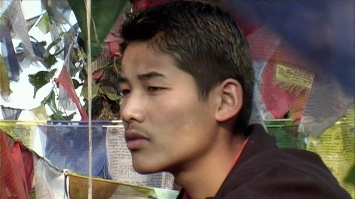 Tibetan Refugees Living in Exile