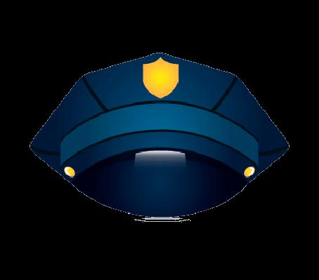 Police Design | Clipart