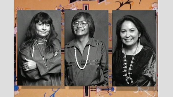Native Voices | American Passages: Unit 1