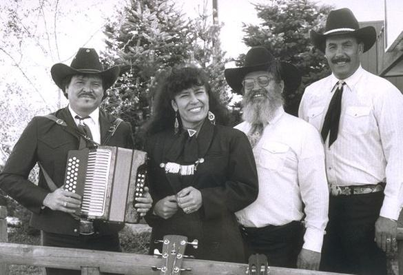 Hispanic Culture in Utah: Hecho en Utah (Made in Utah): Rio Bravo Band
