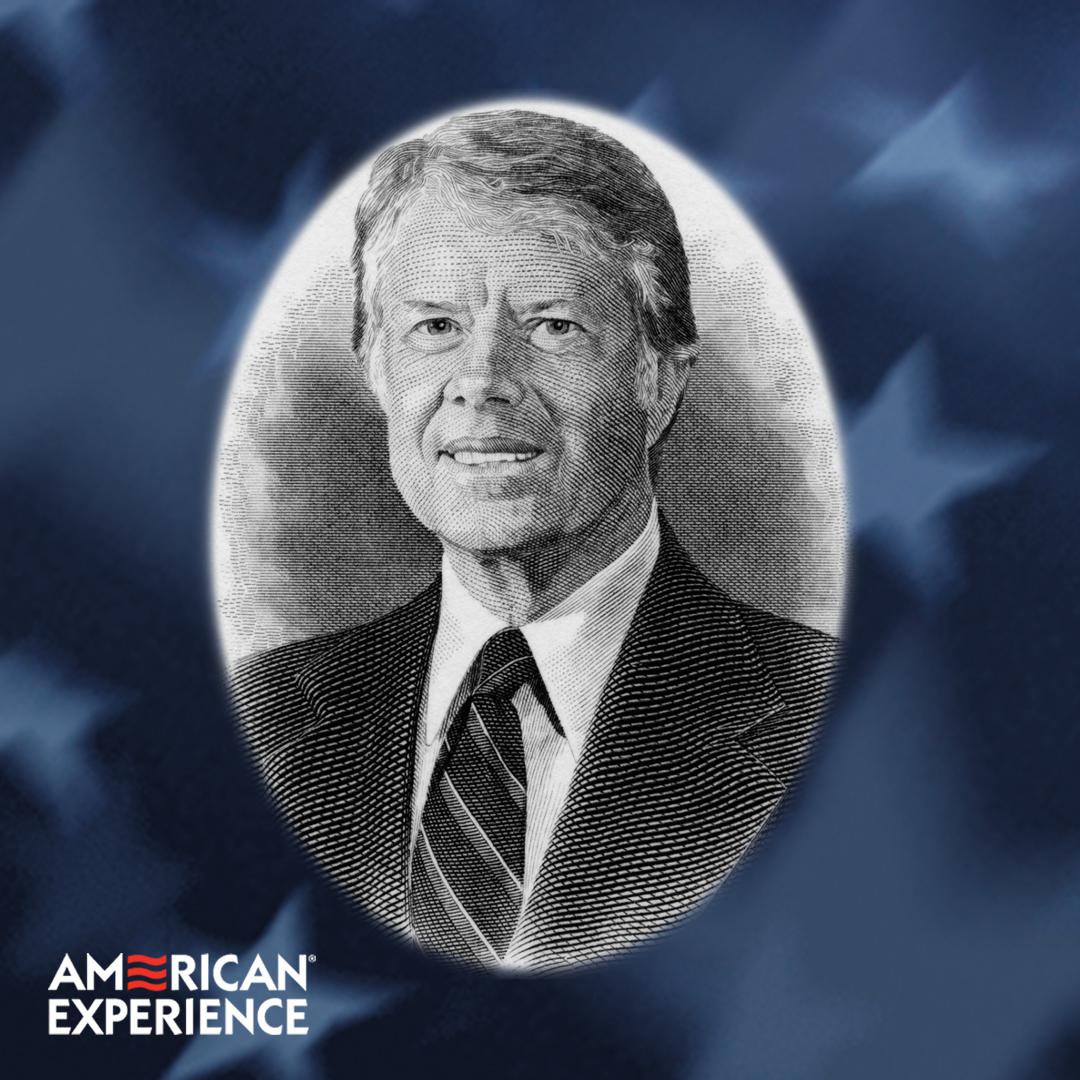 The Presidents Biography 39 Jimmy Carter Pbs Learningmedia