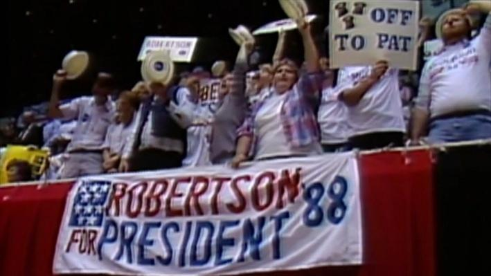 Iowa Caucus History: The Rise of the Christian Conservative Movement in 1988