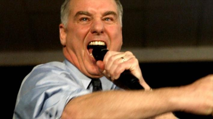 Iowa Caucus History: The Rise and Fall of Howard Dean in 2004