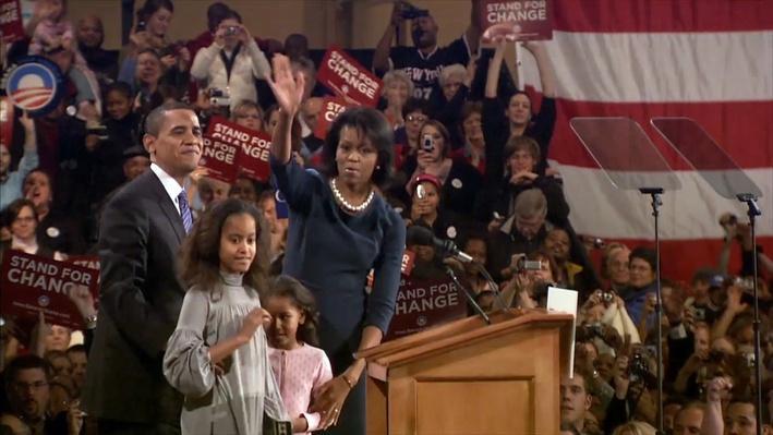 Iowa Caucus History: 2008