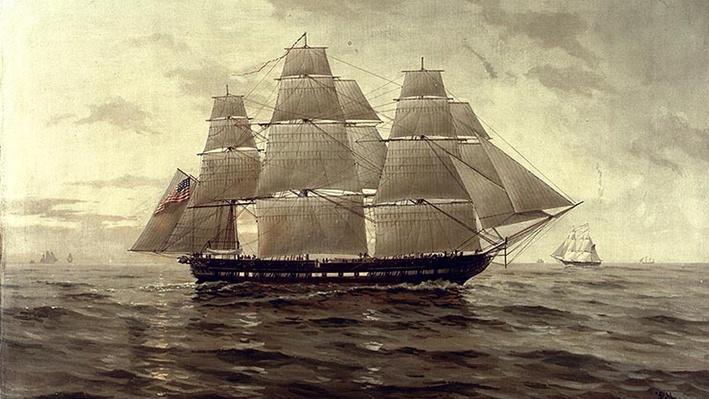 The Chesapeake Image