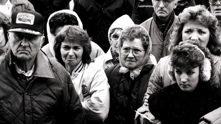 Causes: 1980s Farm Crisis | 2