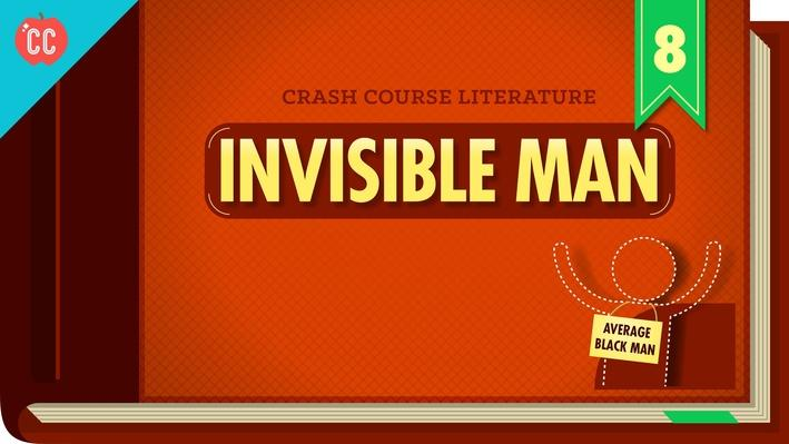 Invisible Man | Crash Course Literature