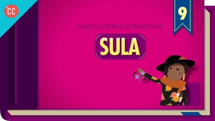 Sula | Crash Course Literature