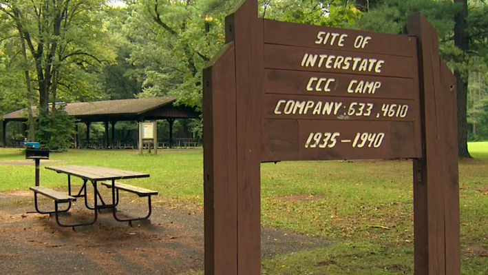 Legacy of the Civilian Conservation Corps in Minnesota | Interstate Park