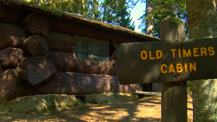 Legacy of the Civilian Conservation Corps in Minnesota | Itasca State Park