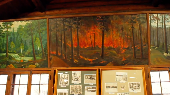 Legacy of the Civilian Conservation Corps in Minnesota | Scenic State Park