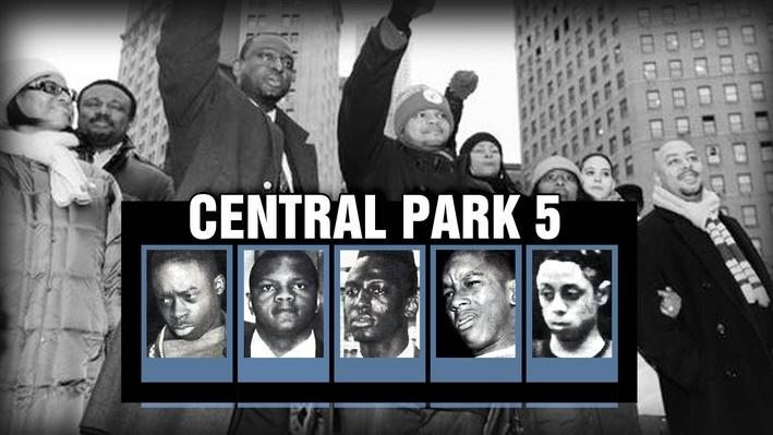 Struggle for Justice by 'Central Park 5' Culminates in $40 Million Settlement