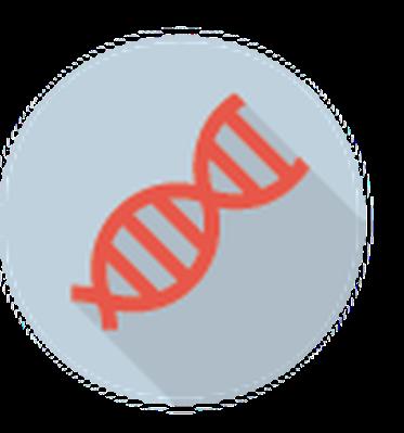 Medicine and Healthcare - DNA | Clipart