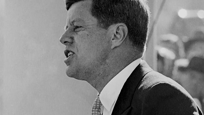 American Experience: JFK, Part 3 | Chapter 1: JFK's Presidential Inauguration And Televised Press Conferences