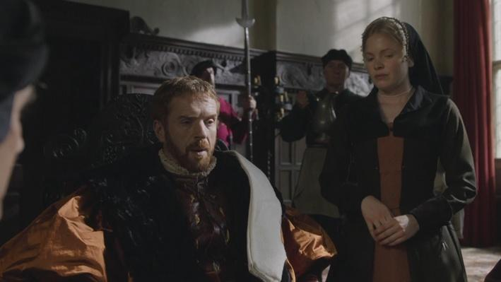 Masterpiece: Wolf Hall, Episode Five: Crows | Chapter 1: Visit To Wolf Hall