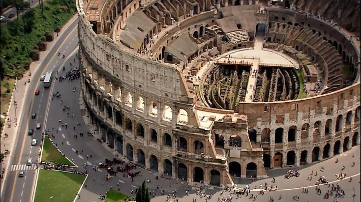 Nova: Roman Catacomb Mystery | Chapter 3: Life in Ancient Rome