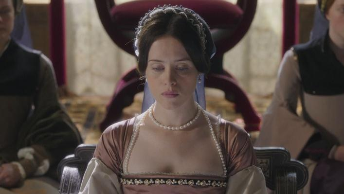 Masterpiece: Wolf Hall, Episode Six: Master of Phantoms | Chapter 3: The Arrest of Anne Boleyn