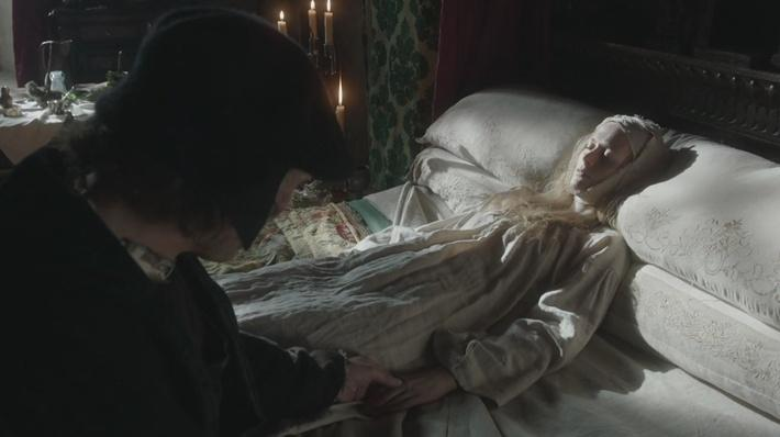 Masterpiece: Wolf Hall, Episode One: Three Card Trick | Chapter 4: The Death Of Cromwell's Wife And Daughters