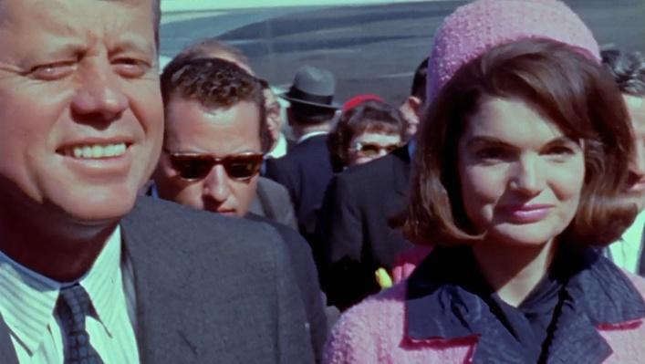 American Experience: JFK, Part 4   Chapter 5: Autumn, 1963: Assassination In Dallas
