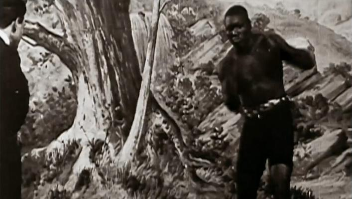 Unforgivable Blackness: The Rise and Fall of Jack Johnson | Chapter 8: The Fight