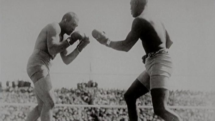 Unforgivable Blackness: The Rise and Fall of Jack Johnson | Chapter 9: Independence Day