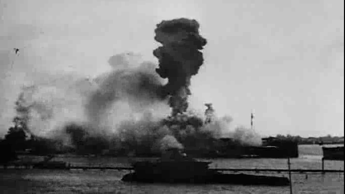 Pearl Harbor   The Roosevelts Episode 6: Chapter 8