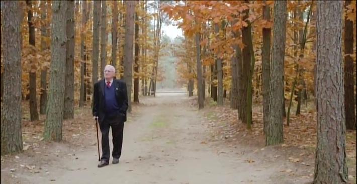 Surviving Sobibor | Escape from a Nazi Death Camp: Chapter 6