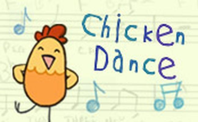 Chicken Dance | Peg + Cat