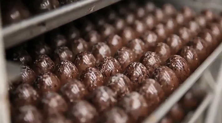 Global Economics: Is Ebola Fear Driving Up the Cost of Chocolate? - Video
