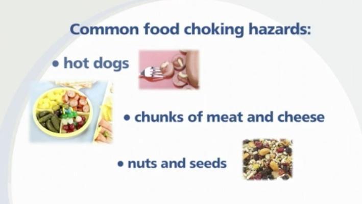 Choking Hazards