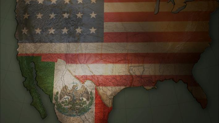 A Class Apart: A New Nation for Mexican Americans