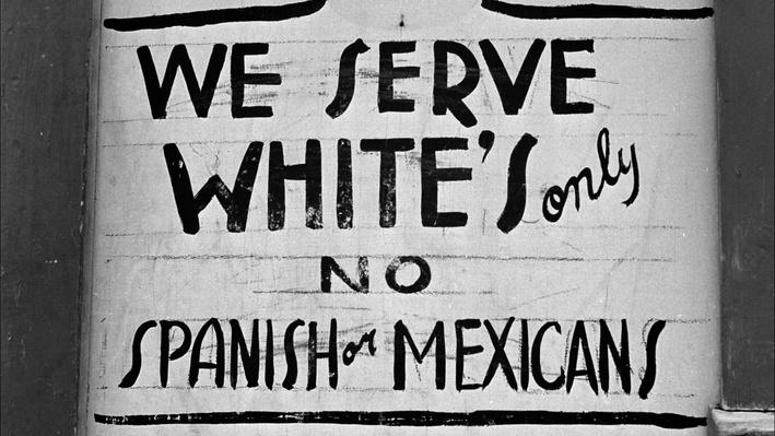 A Class Apart: The Birth and Growth of Racism against Mexican-Americans