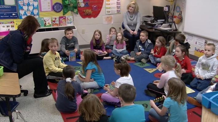 Education in Kentucky II: Success for All