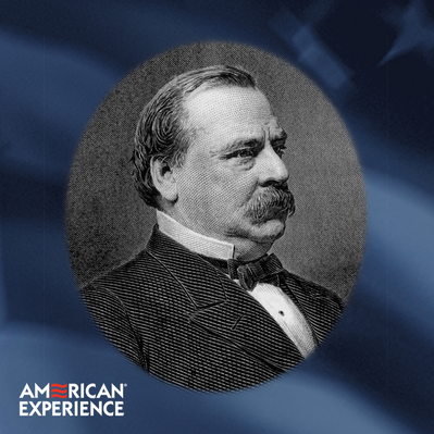 The Presidents - Biography: 22/24. Grover Cleveland