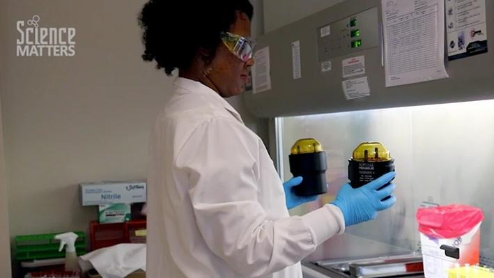 Hot Jobs: Investigate Illness as a Clinical Laboratory Scientist | Science Matters