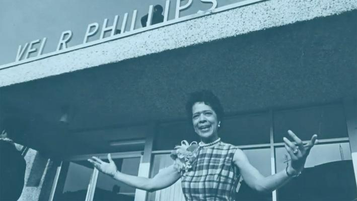 Introduction | Vel Phillips: Dream Big Dreams